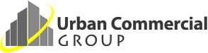 Urban Commercial Group Logo
