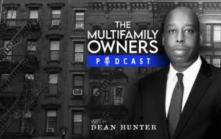 The Multifamily Owners Podcast